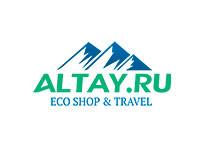 Интернет-магазин altay.ru