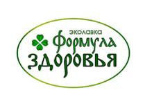 """Эколавка """"Формула здоровья"""""""